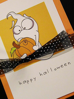 Littletoad Halloween