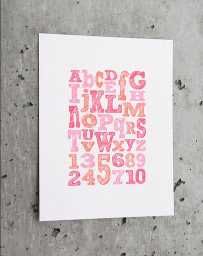 Modernemotive Art Print