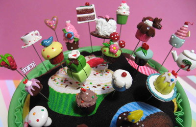 Parasol Craft Kawaii