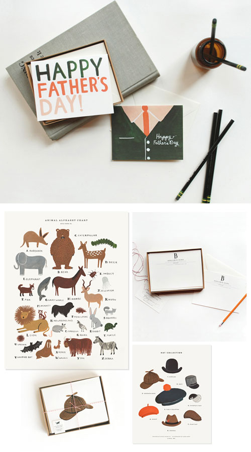 Rifle Paper Co. Father's Day and Art Prints