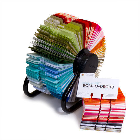 Envelopments Roll-O-Decks