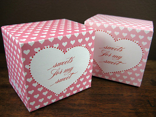 DIY Printable Valentine's Day