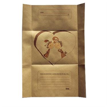 Luemie Design All in One Valentine