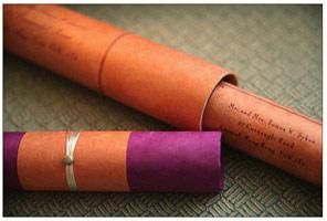 Soolip India Custom Wedding Invitations