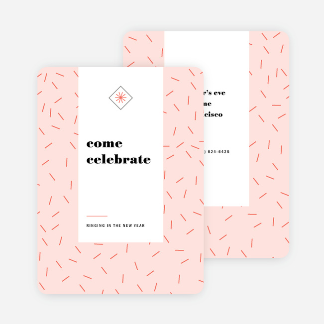 Holiday Party Invitations Paper Culture - holiday celebration invitations