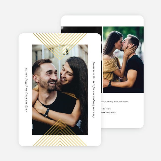 Save The Date Cards  Save The Date Invitations Paper Culture
