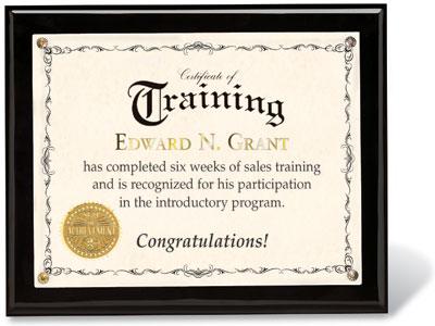 Printable Award Certificate Templates that Work PaperDirect Blog