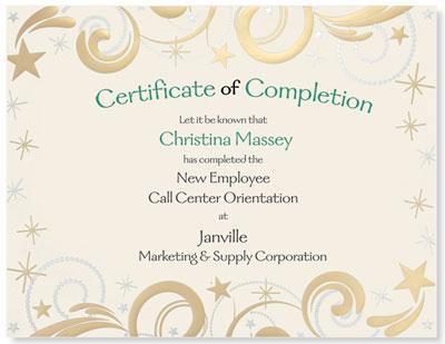 Making Extraordinary Graduation Certificates PaperDirect Blog