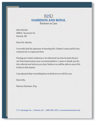 Royal Letterhead Papers PaperDirect Blog