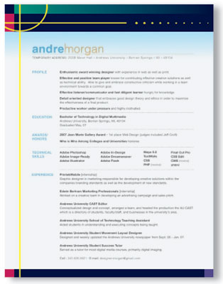 Common Resume Mistakes PaperDirect Blog