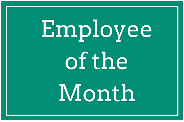 employee of the month criteria