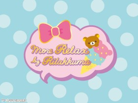 14 Free Rilakkuma Wallpapers