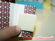Mini Origami Book Tutorial