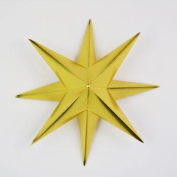 Christmas-Decorations-Orgiami-Star-tutorial-step-10-Mollie-Makes