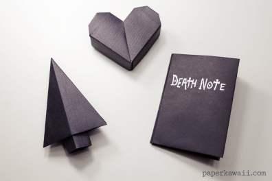 Spooky Halloween Origami 2015