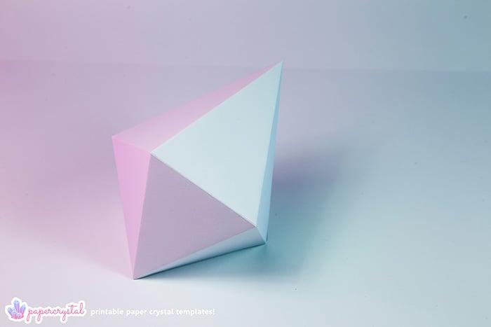 paper-crystal-printable-gem-templates-decahedron-single
