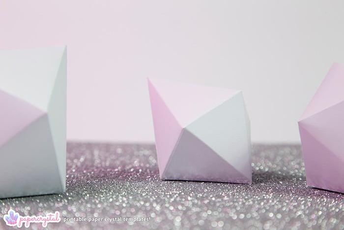 paper-crystal-printable-gem-templates-octahedron