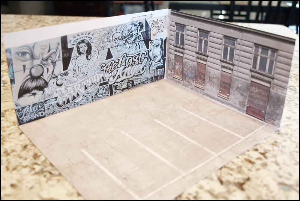 PaperKraft City
