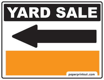 Car Sale Sign Template car sale sign template – Free for Sale Signs for Cars