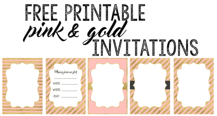 Free Printable Owl Invitations - Paper Trail Design