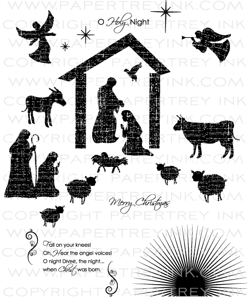 "Results for ""Manger Silhouette Art Project"" – Calendar 2015"