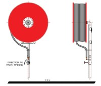 Fire Hose Reels | Fire Hoses & Fittings Accessories ...