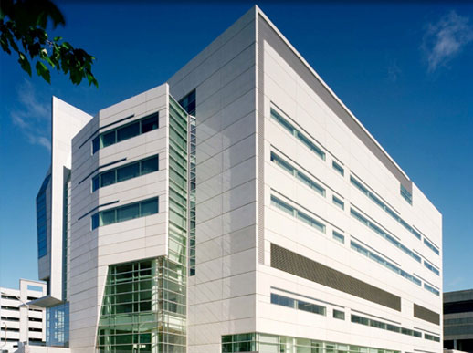UMDNJ Cancer Center