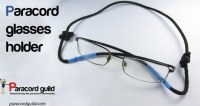 How to make a paracord glasses holder - Paracord guild
