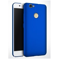 Coque Protection Rigide Bleu