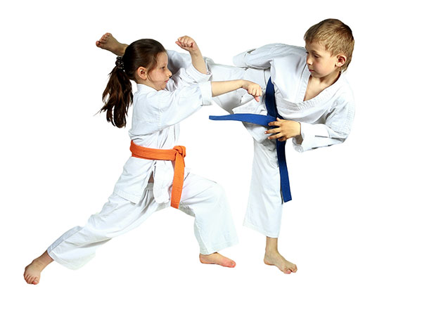 Boy Kick Girl Wallpaper Karate Equipment For Kids Everything You Should Know