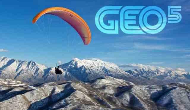 ozone geo5