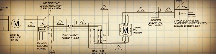 pv system design paragon solar