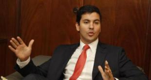 Santiago Peña