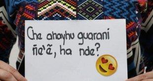 idioma guaraní 25-02-17