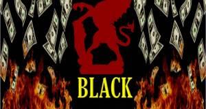 BLACK-CANDELMASS