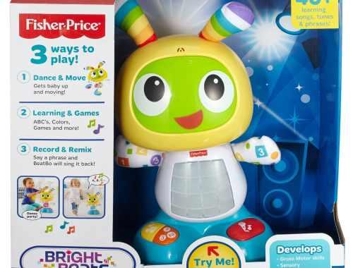 Fisher-Price Bright Beats Dance