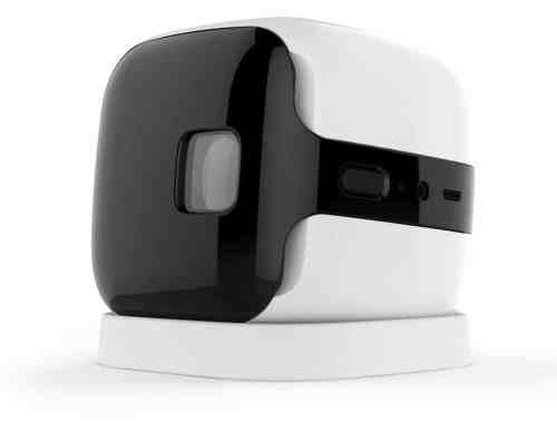 Mini Cinema Projector for Families
