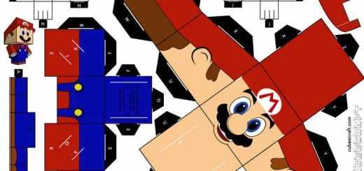 Mario Cubeecraft