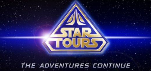 Star Tours 2