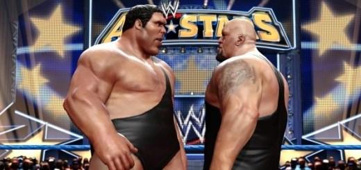 andre-vs-big-show-wwe-allstars