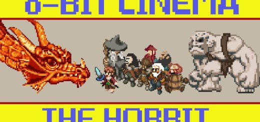 Le Hobbit, version 16 bits