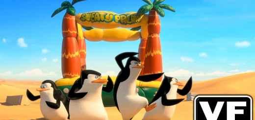 Bande-annonce : les Pingouins de Madagascar