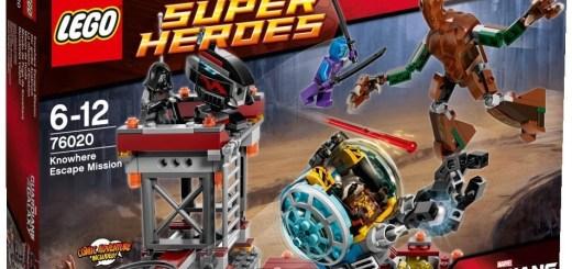 Lego Gardiens de la Galaxie (3)