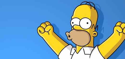 Homer Simpson - Les Simpsons