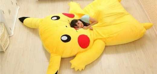 pikachu-bed-1