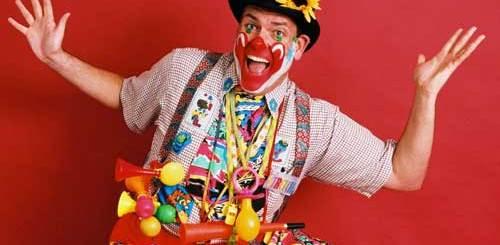 Clown !