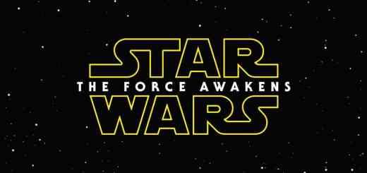 Star Wars Episode VII : The Force Awakens