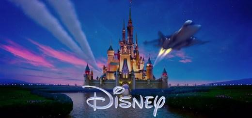1985-2015 : 30 ans de variations du logo animé du château Disney