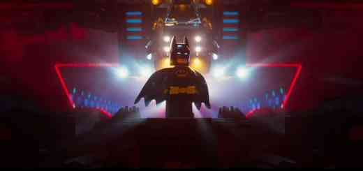 The Lego Batman Movie, la bande-annonce