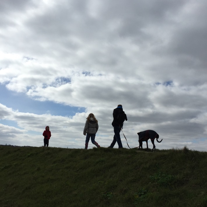 Sunday in North Norfolk - 13